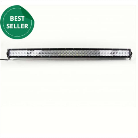 41.5 Inch ECO-Light Series Double Row LED Light Bar By Race Sport Lighting - RZR LIGHTS