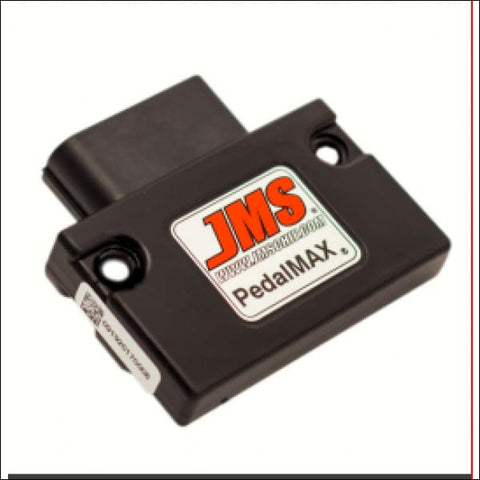 JMS PedalMAX Drive By Wire Throttle Modification Device - engine drive train