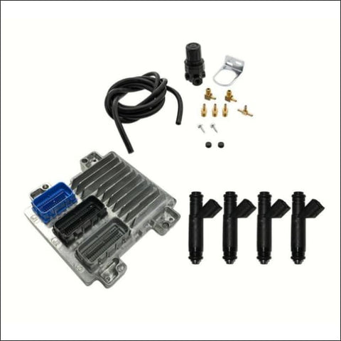 ZZP Stage 2 Upgrade Kit for Slingshot Turbo Kit - engine drivetrain