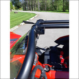 EZ Out T-Bar Top FrameBy All Things Slingshot - exterior