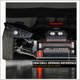 Rev Dynamics Accuair Digital+ Air Suspension with ENDO-CVT Slingshot - suspension