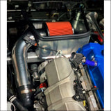 TWIST DYNAMICS 2020 COLD AIR INTAKE - engine dress up