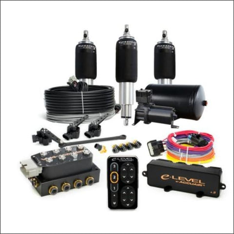 Accuair Digital Air Suspension Kit From Rev Dynamics - suspension / brakes