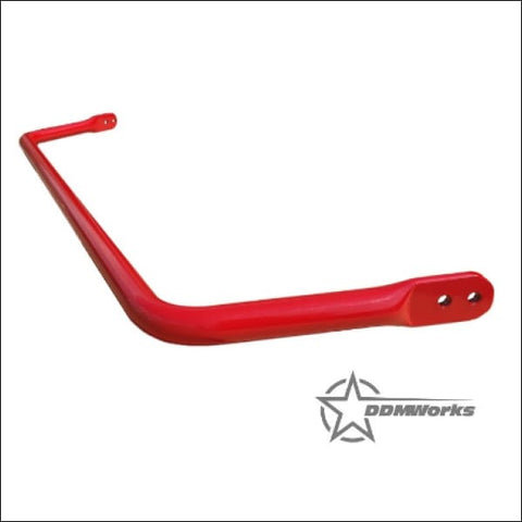 Adjustable Sway Bar by DDMWorks - suspension