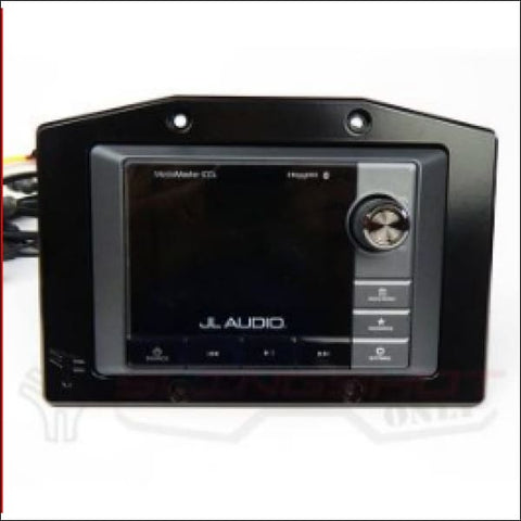 JL Audio Weatherproof Source Unit for the Polaris Slingshot - electronics
