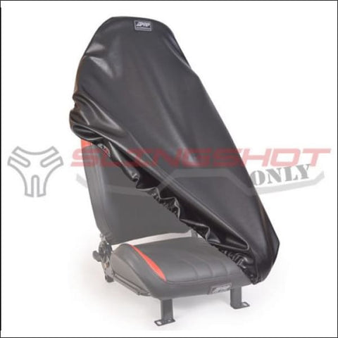 Protective Seat Covers for the Polaris Slingshot - interior