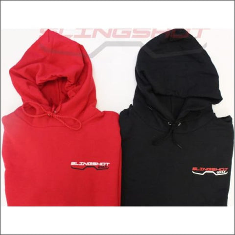 Slingshot Only Hoodie - others