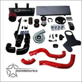 SLINGSHOT ROTREX SUPERCHARGER KIT BY DDMWORKS - supercharger