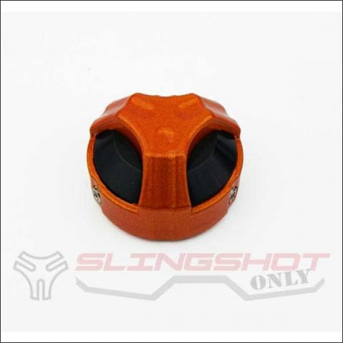 Twist Dynamics Cam Adjuster Cap for the Polaris Slingshot - engine