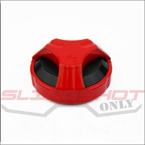 Twist Dynamics Clutch Master Cylinder Cap for the Polaris Slingshot - engine drivetrain