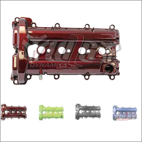 Twist Dynamics Slingshot Valve Cover - engine drivetrain