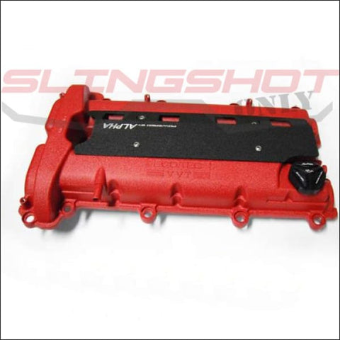 Valve Covers Powder Coated for the Polaris Slingshot - engine drivetrain