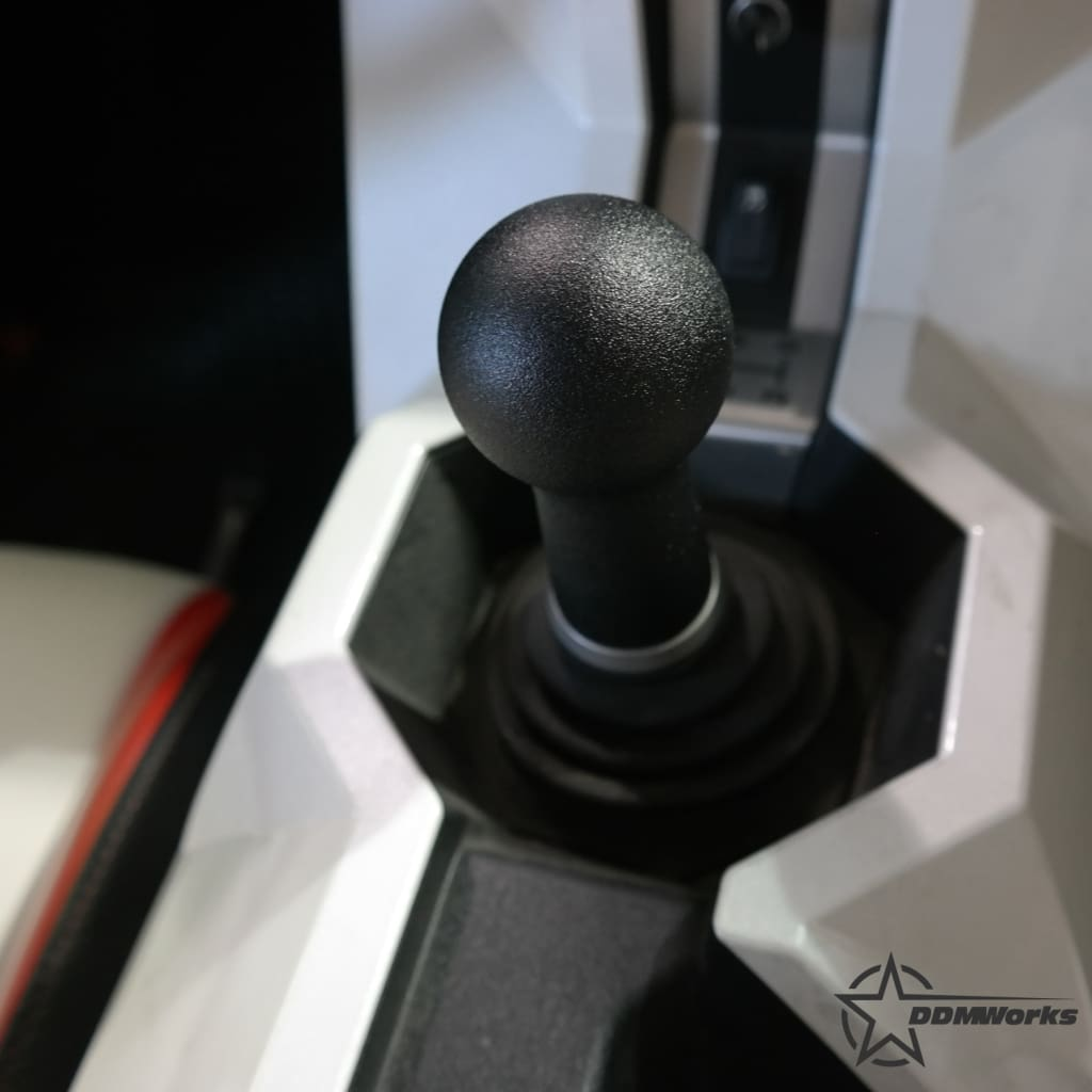 Aluminum Shift Knob by DDMWorks