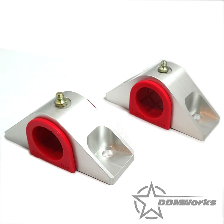 Sway Bar Mount Brackets by DDMWorks