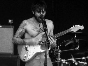 Simon Neil / Biffy Clyro