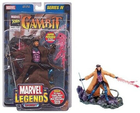 Marvel Legends- Series 4