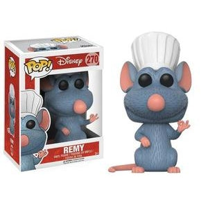 Pop! Disney: Ratatouille- Remy