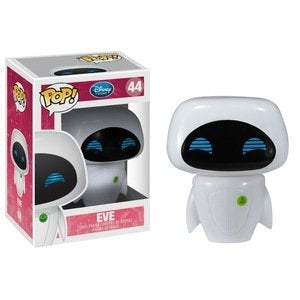 Pop! Disney: Series 4- Eve