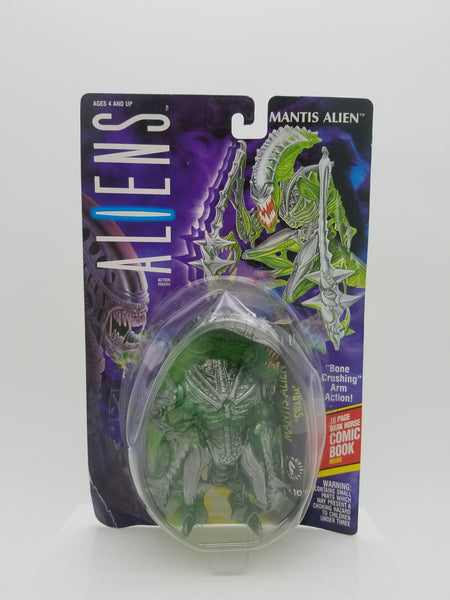 Aliens- Mantis Alien # 65721 - TCB Toys & Comics