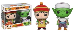 Pop! Animation: Dragon Ball Z- Gohan / Piccolo