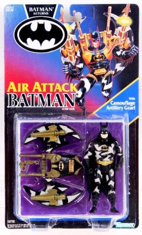 Batman Returns Action Figure Series