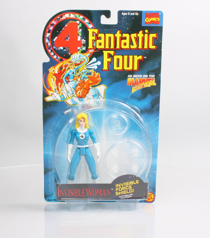 Marvel Action Hour: Fantastic Four Action Figures