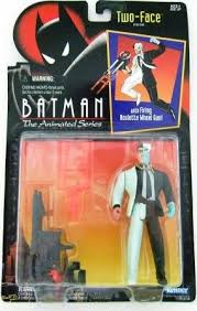 Batman: The Animated Series- Action Figures
