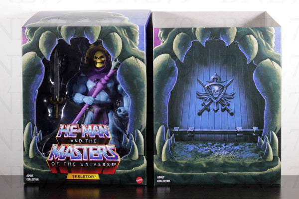 He-man: Masters of the Universe Classics 2.0 AF
