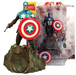 Marvel Select- Captain America
