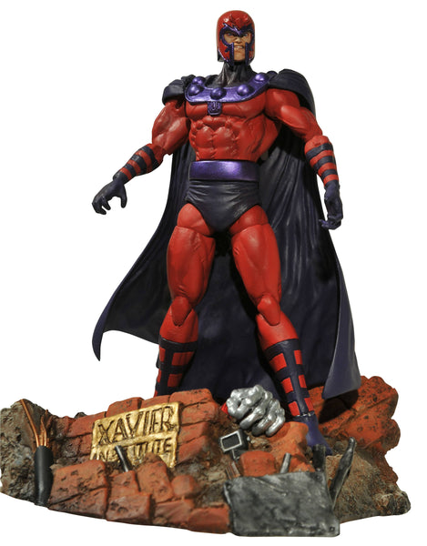 Marvel Select- Magneto