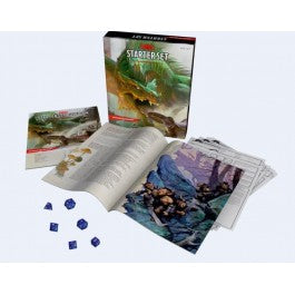 Dungeons & Dragons: 5th Edition - Starter Set