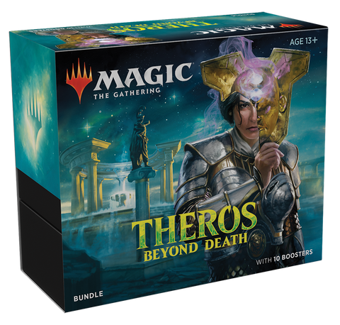 Magic: The Gathering - Theros Beyond Death Bundle Box