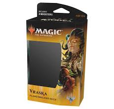 Magic the Gathering Deck: Guilds of Ravnica