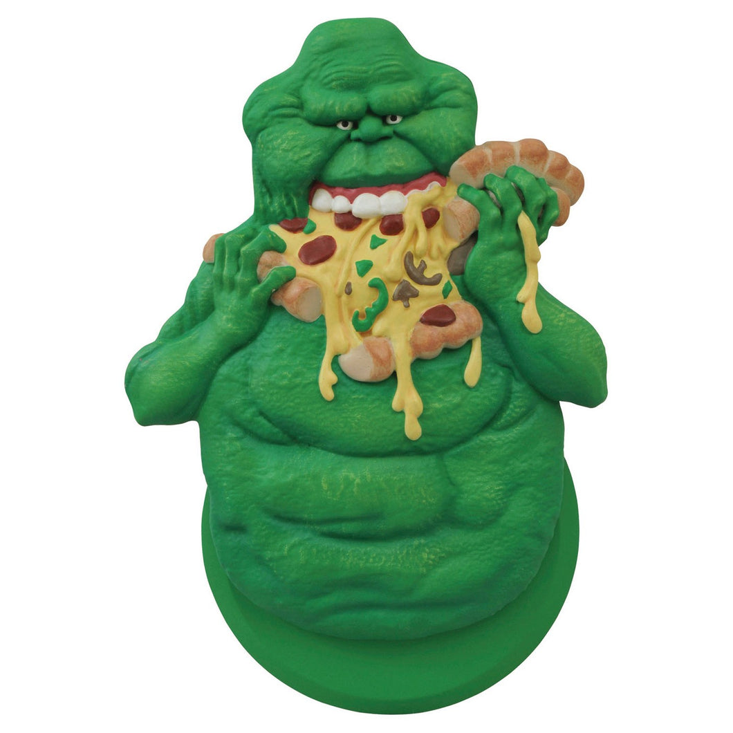 Slimer Pizza Cutter