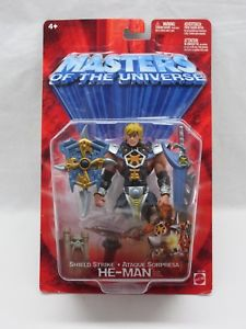 "Mattel: Masters of the Universe: 200X 6"" AF"