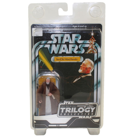 Star Wars: The Original Trilogy Collection AF's