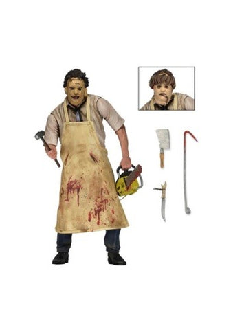 The Texas Chainsaw Massacre: Leatherface Ultimate Action Figure
