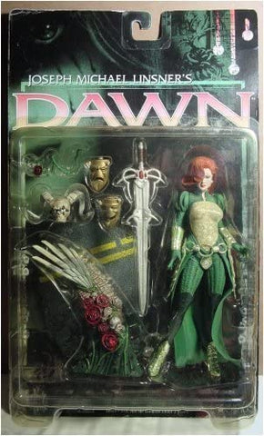 Joseph Michael Linsner's Dawn (May '99) (Box shows signs of wear)