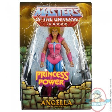 Masters of the Universe: Classics AF