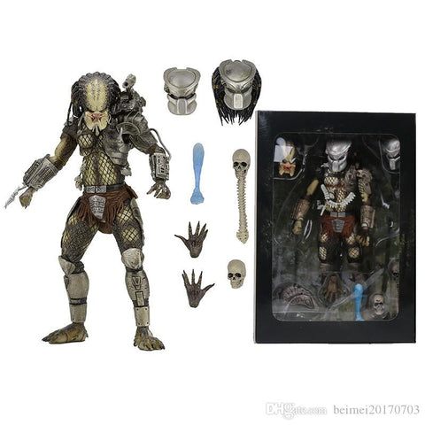 Predator: Jungle Hunter Ultimate Action Figure