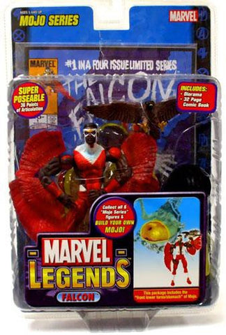 Marvel Legends- Mojo BAF Series