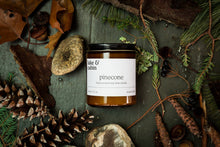 Pinecone Soy Candle - Candle - lake & cabin