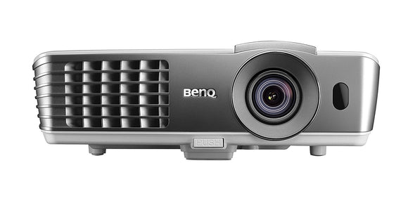 BenQ HT1075 1080p 3D DLP Home Theater Projector ( Open Box )