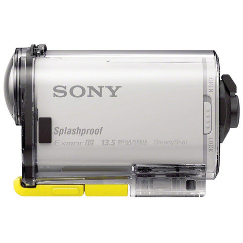 Sony HDRAS100V/W Video Camera (White)