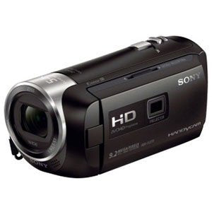 Sony 8GB HDR-PJ270B Full HD Handycam Camcorder with Built-in Projector (Black) ( Used )