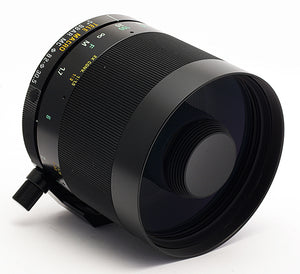 Tamron 500mm F/8 SP Adaptall-2 Lens  (Used )