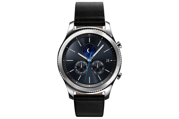 Samsung SM-R770 Gear S3 Classic Connected Wearables ( Open box)