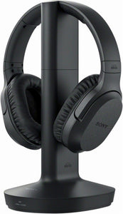 Sony - RF995RK Wireless Over-the-Ear Headphones -  (Used )