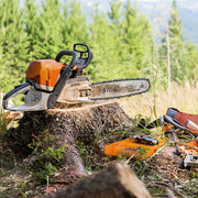 STIHL | Chainsaws