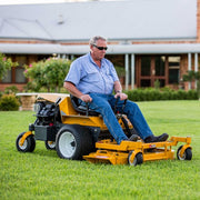 Walker | B19 mower